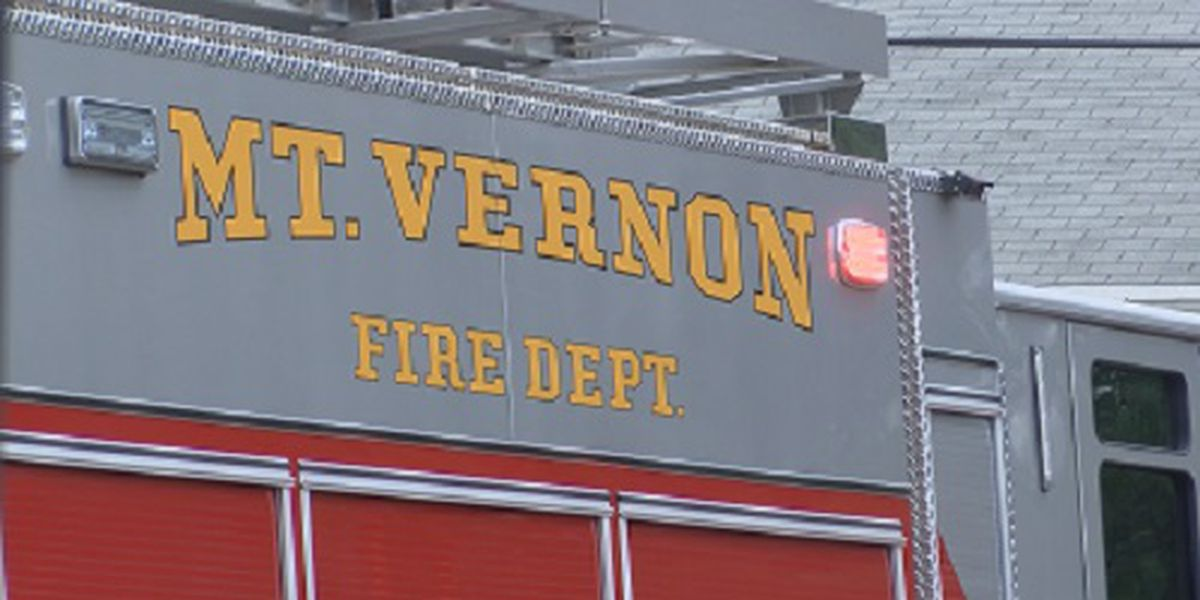 Mt. Vernon in need of grant to help firefighters save lives
