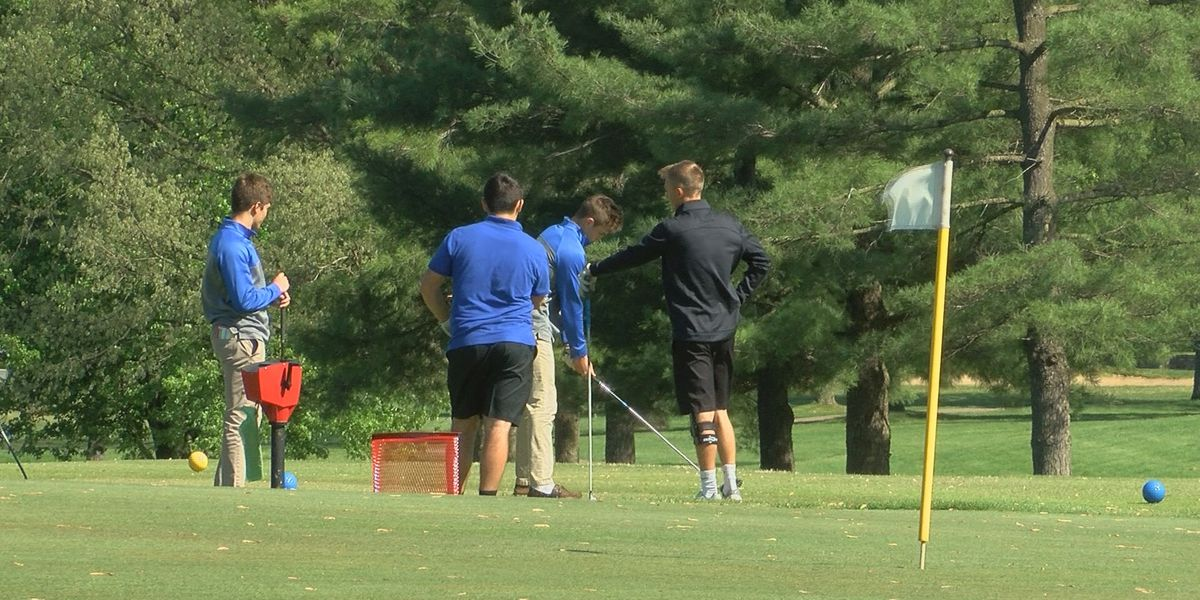City council approves tax dollars to fund golf study