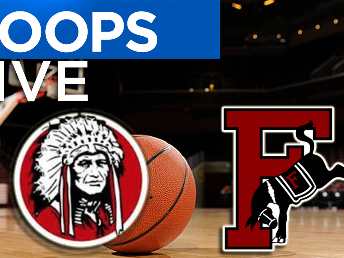 Hoops Live: Johnston City vs. Fairfield