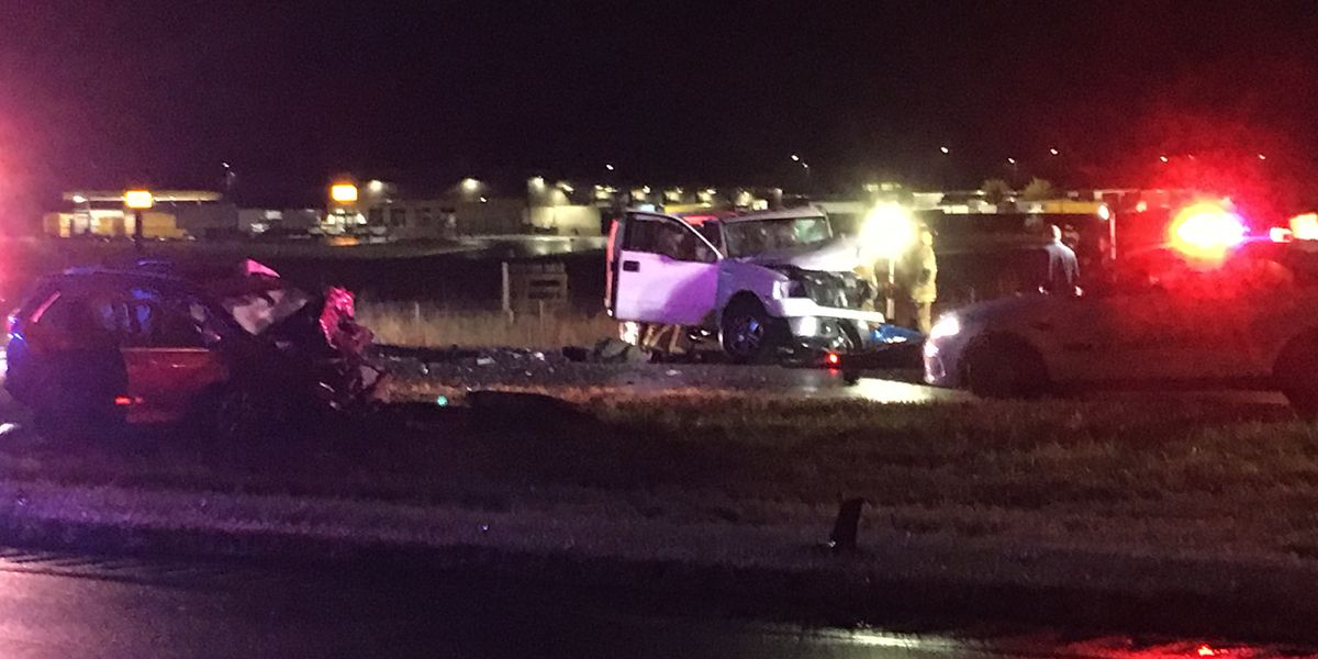 Coroner: 1 dead in US 41 crash