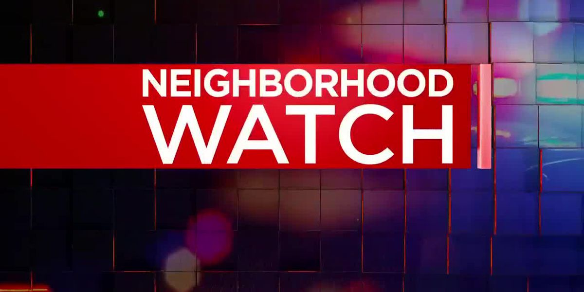 Neighborhood Watch: Social Security scam; OPD investigates robbery