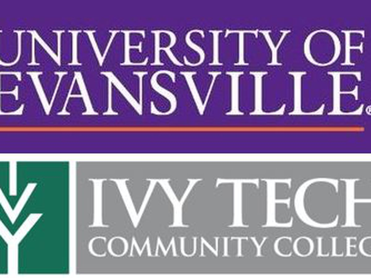 University of Evansville and Ivy Tech announce partnership