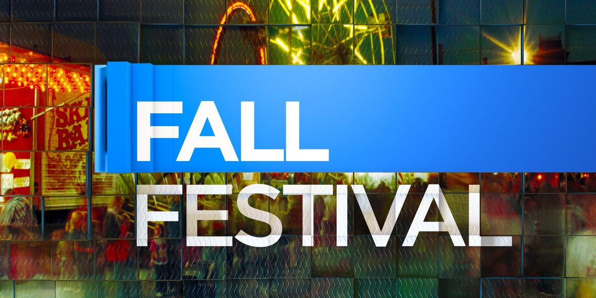 Fall Fest pre-sale arm band vouchers go on sale this week
