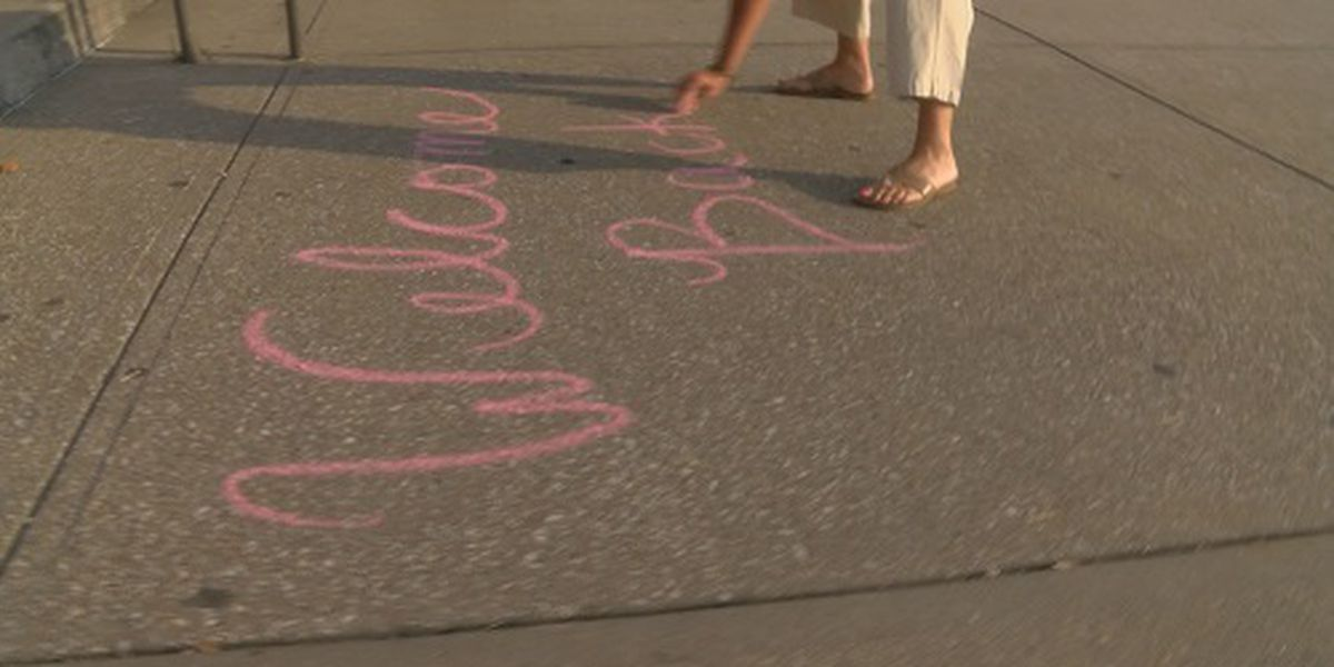 Henderson Co. Colonels head back for first day of new school year