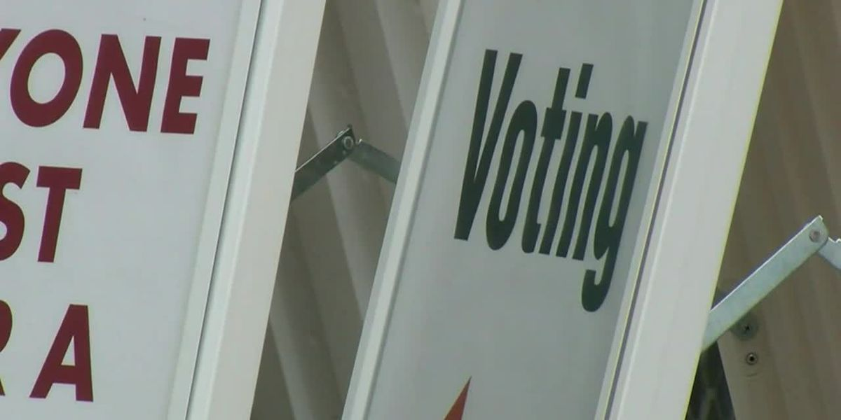 Republican voting bills advance in many states