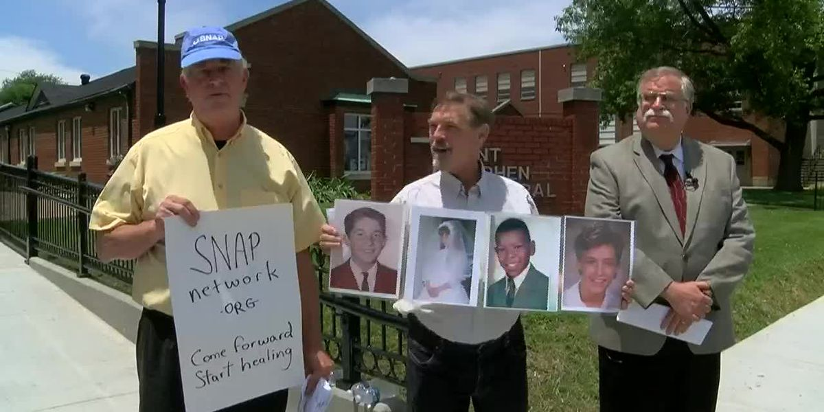 SNAP members express concerns about Owensboro Bishop