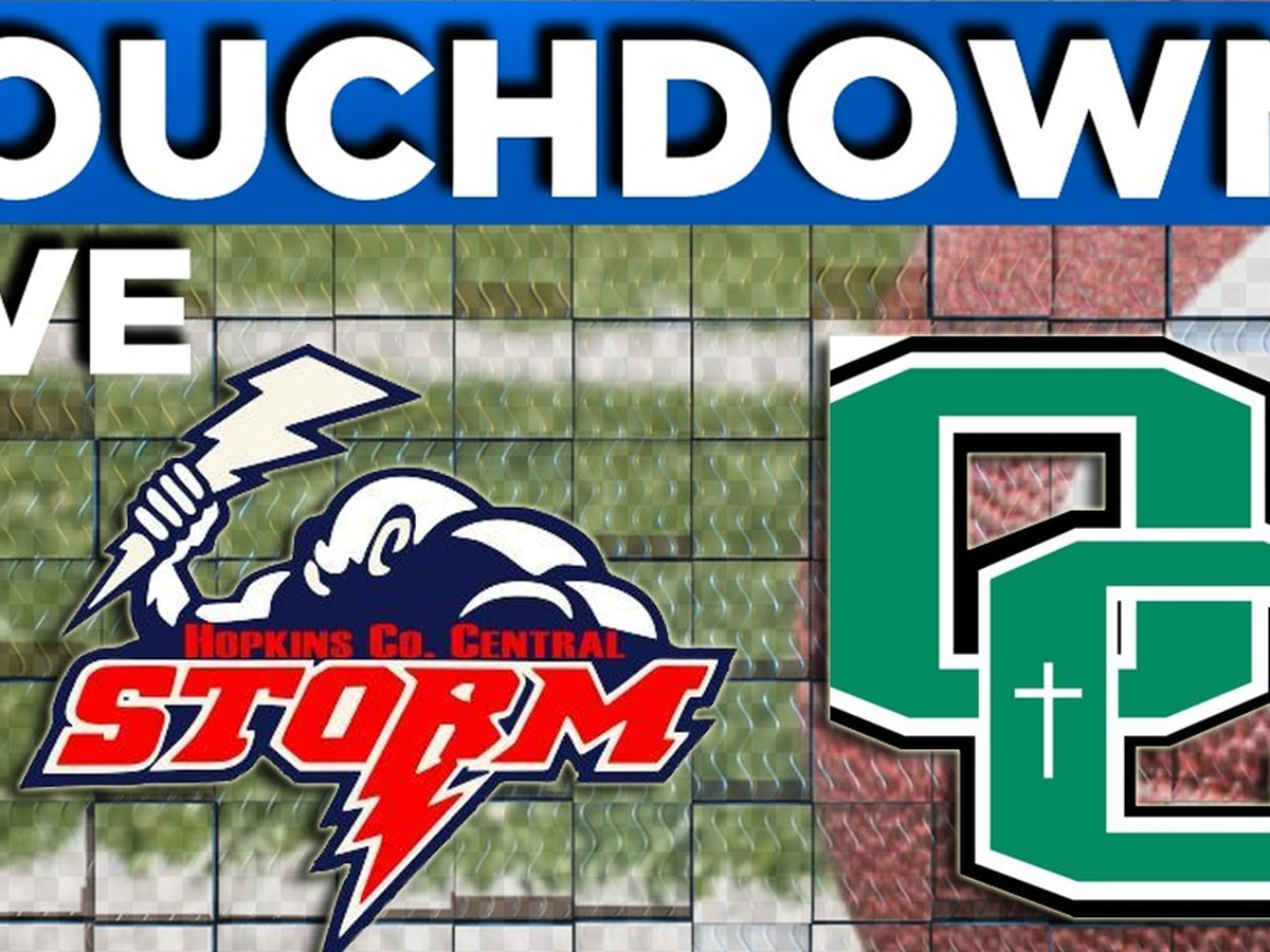 Touchdown Live Week 5: Hopkins Co. Central vs. Owensboro Catholic