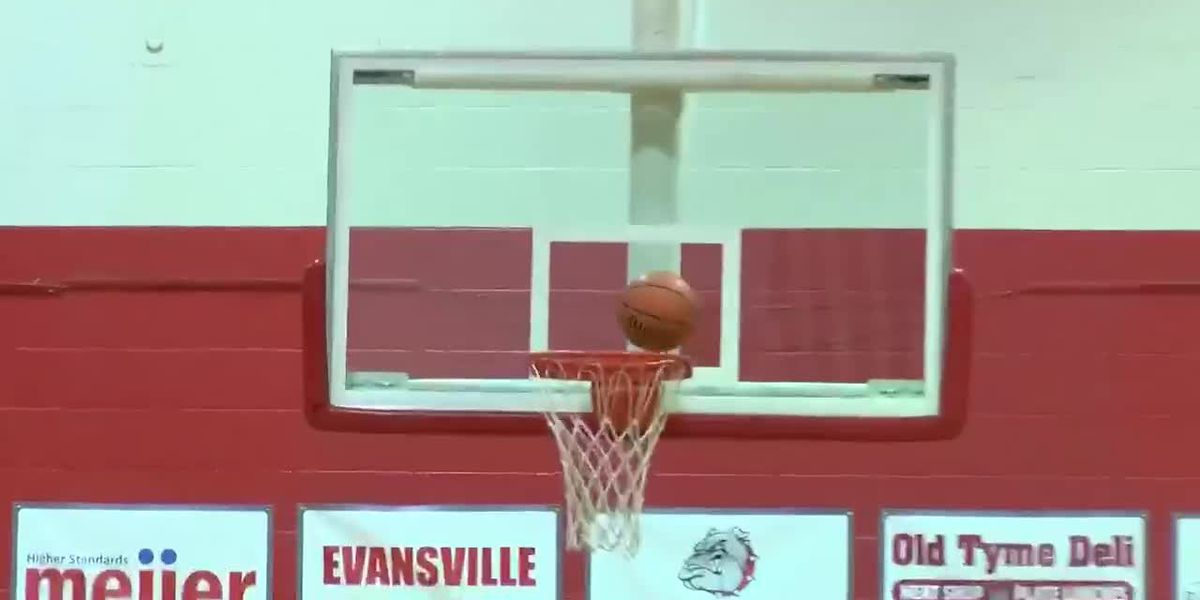 HIGHLIGHTS: Bosse Winter Classic - North Posey vs Bosse girls