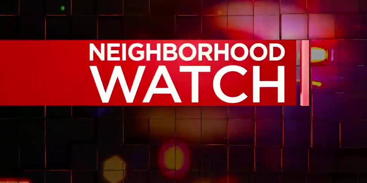 Neighborhood Watch: 3 kids set fire at a playground, EPD looks for shoplifter