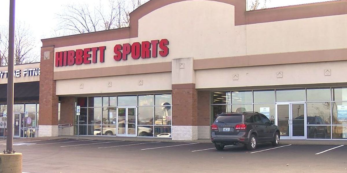 Hibbett Sports closing on Evansville's west side