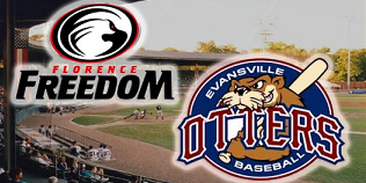HIGHLIGHTS: Freedom vs. Otters