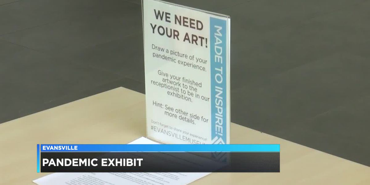 Evansville Museum wants your submissions for new exhibit