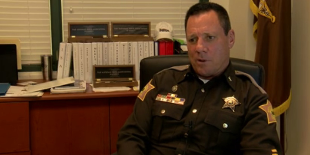 Sheriff reacts to Loehrlein conviction reversal