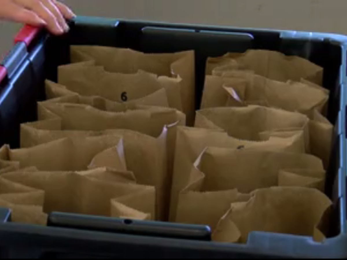 Owensboro public schools wins award for summer feeding program
