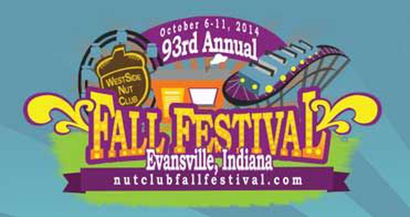 Fall Festival 2014 schedule, cameras, and Munchie Maps