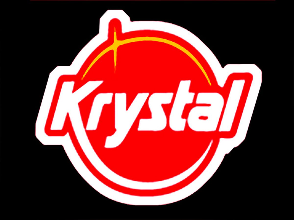 Krystal files for Chapter 11 bankruptcy