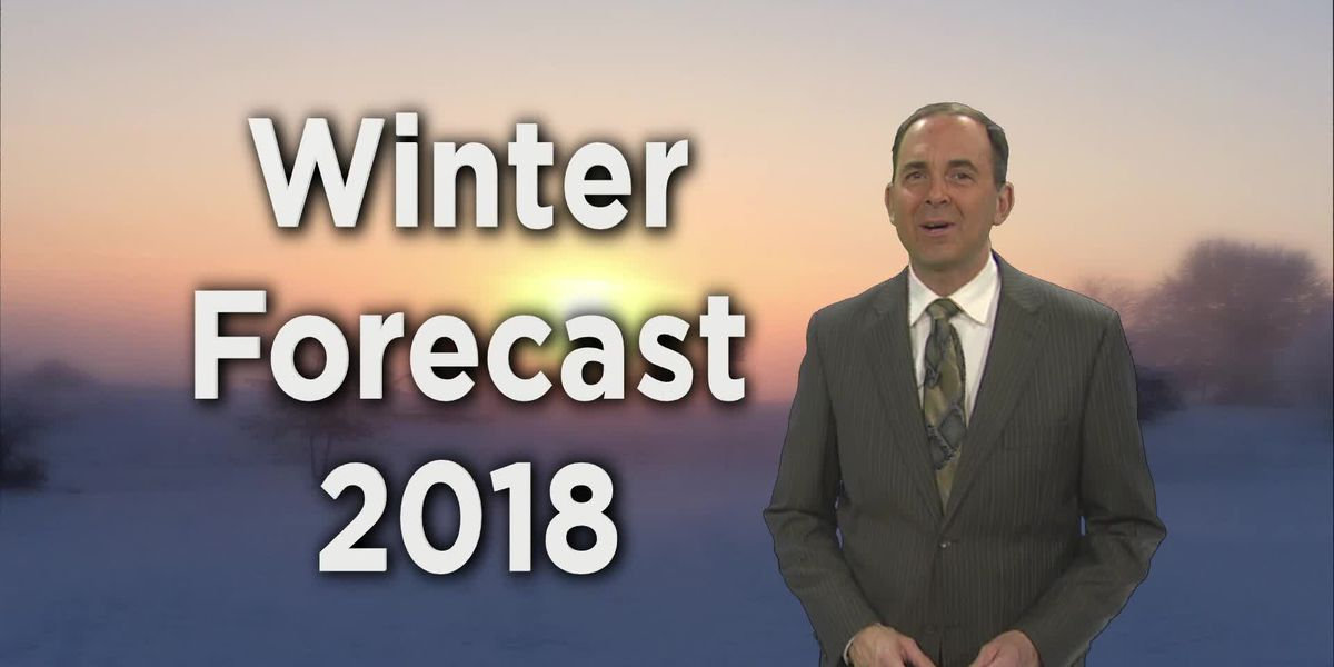Preview: Winter Outlook Special Report