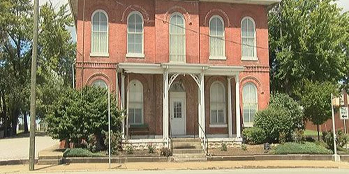 5K race to benefit old jail in Boonville