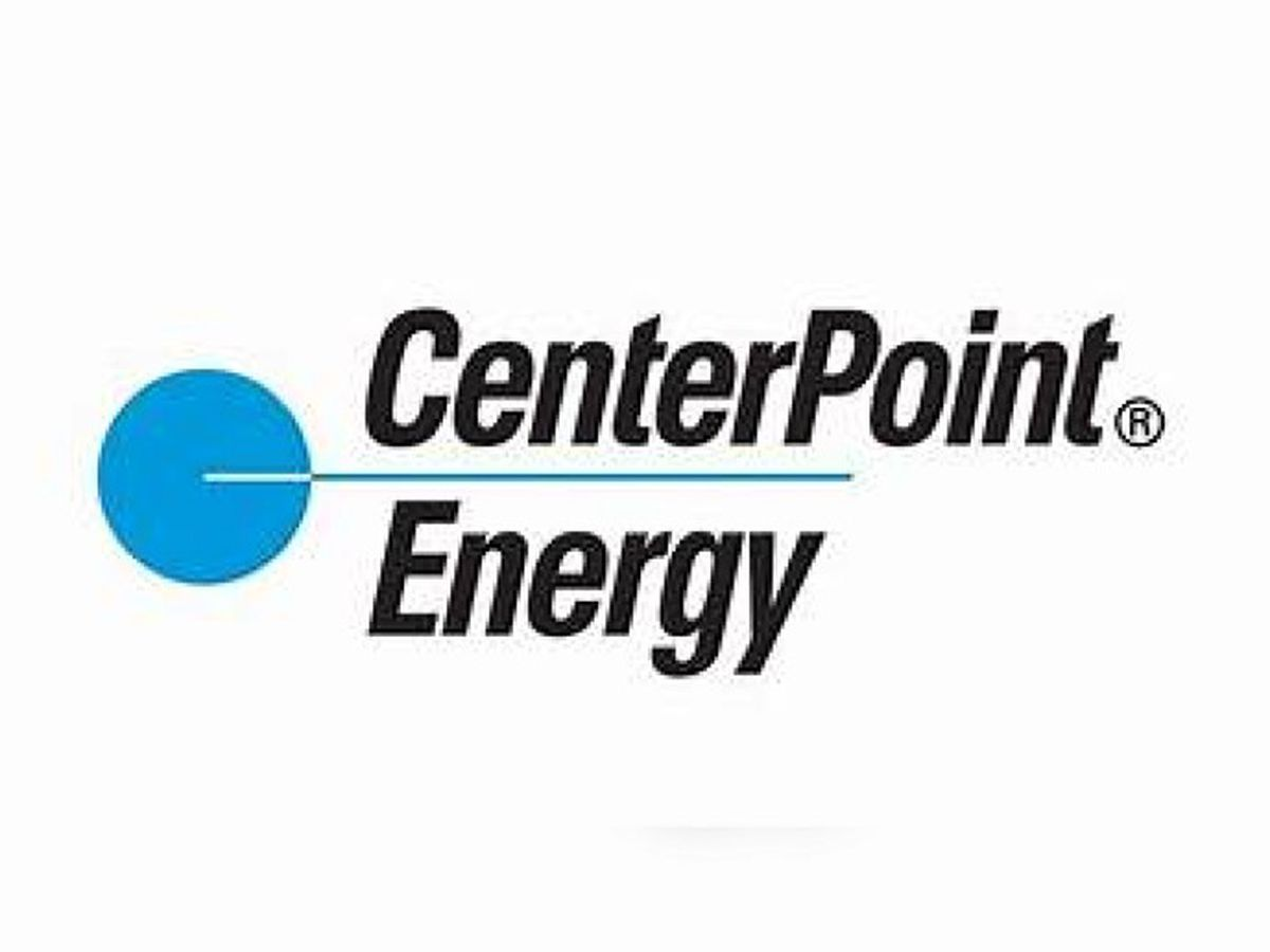 Public hearing set for CenterPoint's proposed gas rate increase