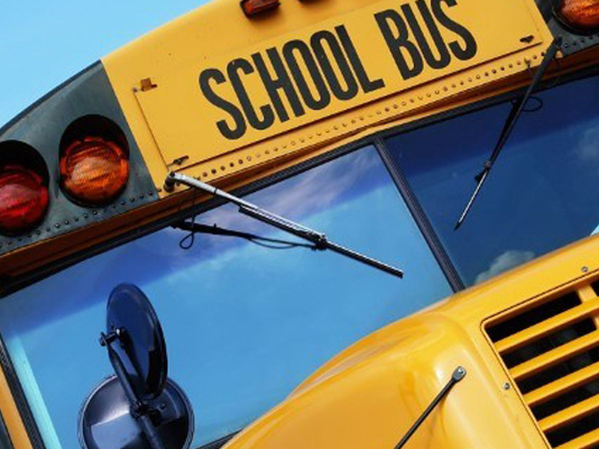 Daviess Co. holding 'stuff the bus' event Friday