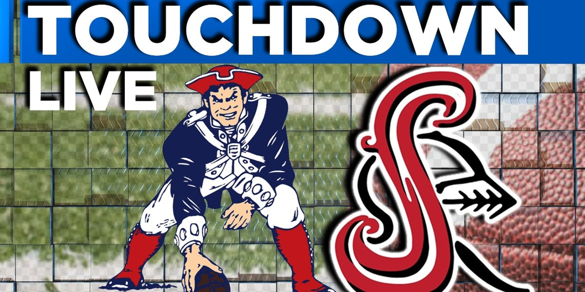 Touchdown Live Week 8: Heritage Hills vs. Southridge
