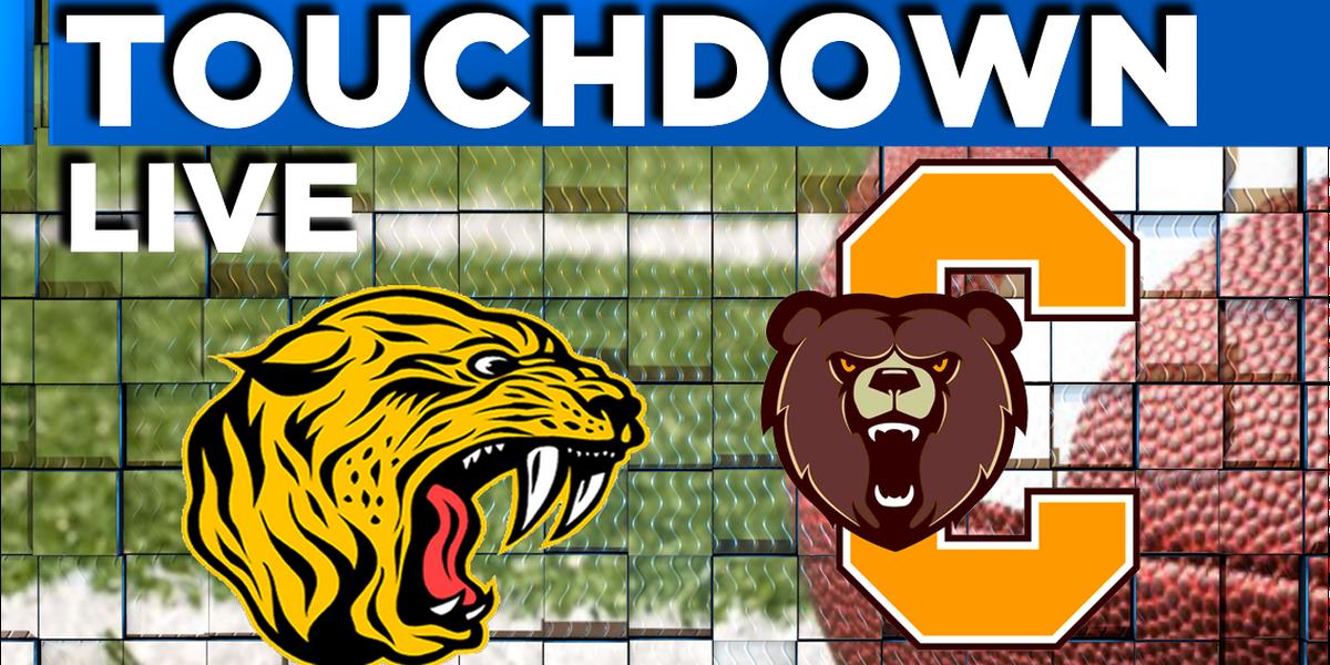 Touchdown Live Week 6: Jasper vs. Central