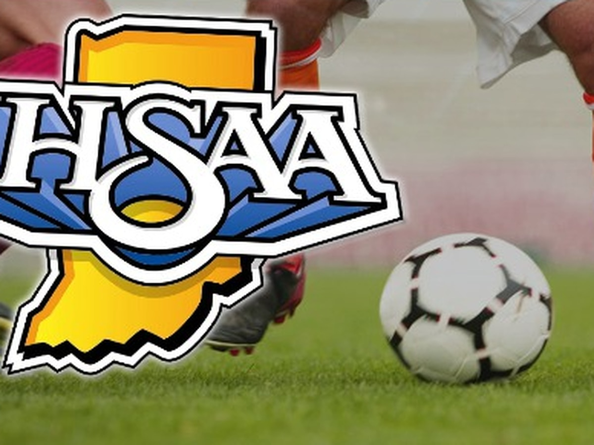 Girls Class 1A Soccer Regional: Day School vs. Vincennes Rivet