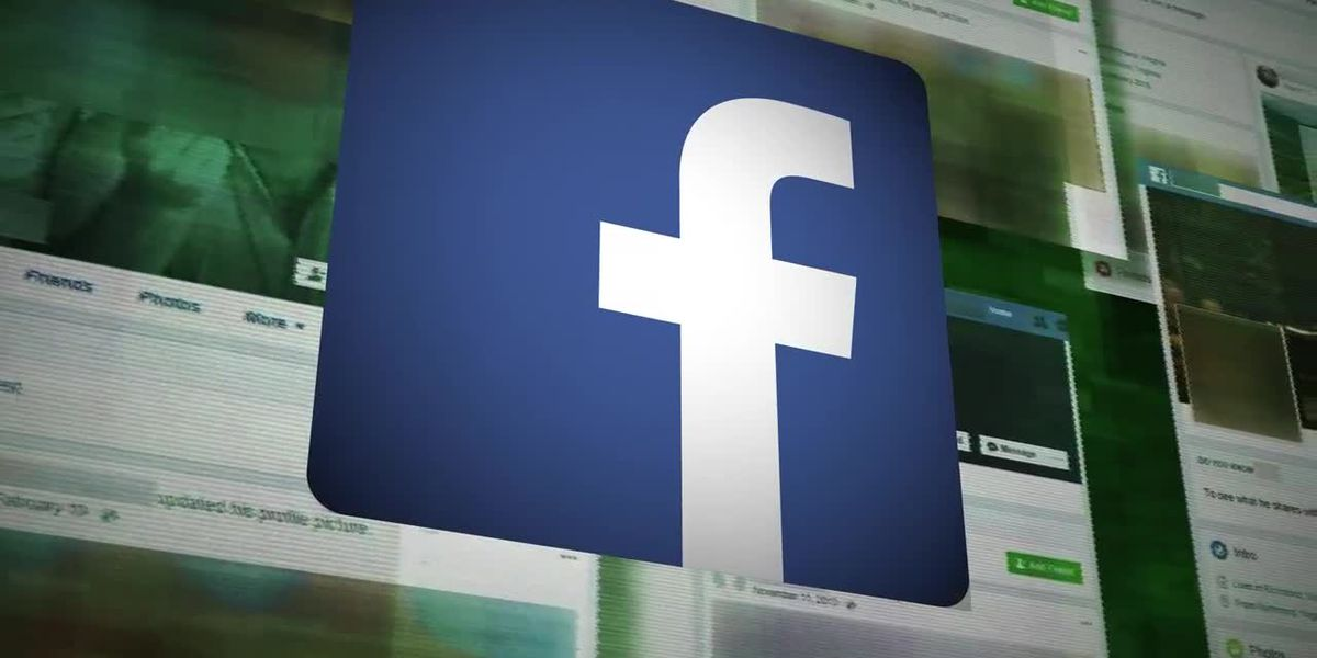Sex offenders found on Facebook