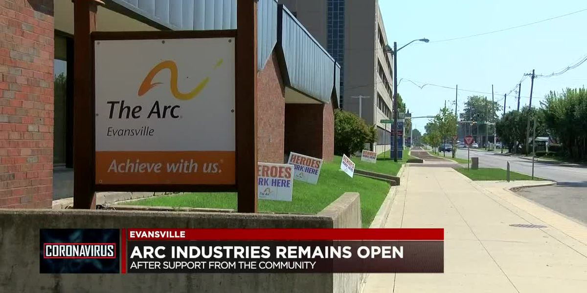 Arc Industries to remain open due to community collaboration