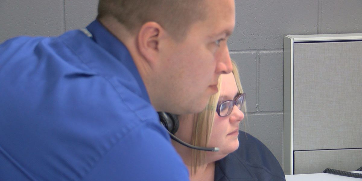Local emergency crews switch to smarter, silent dispatch system