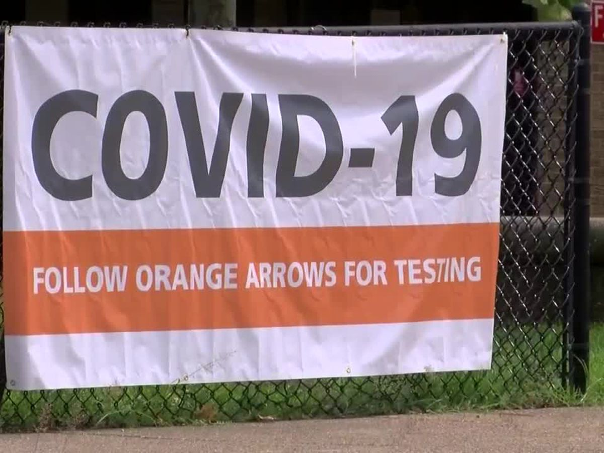 New COVID-19 testing site open in Downtown Evansville