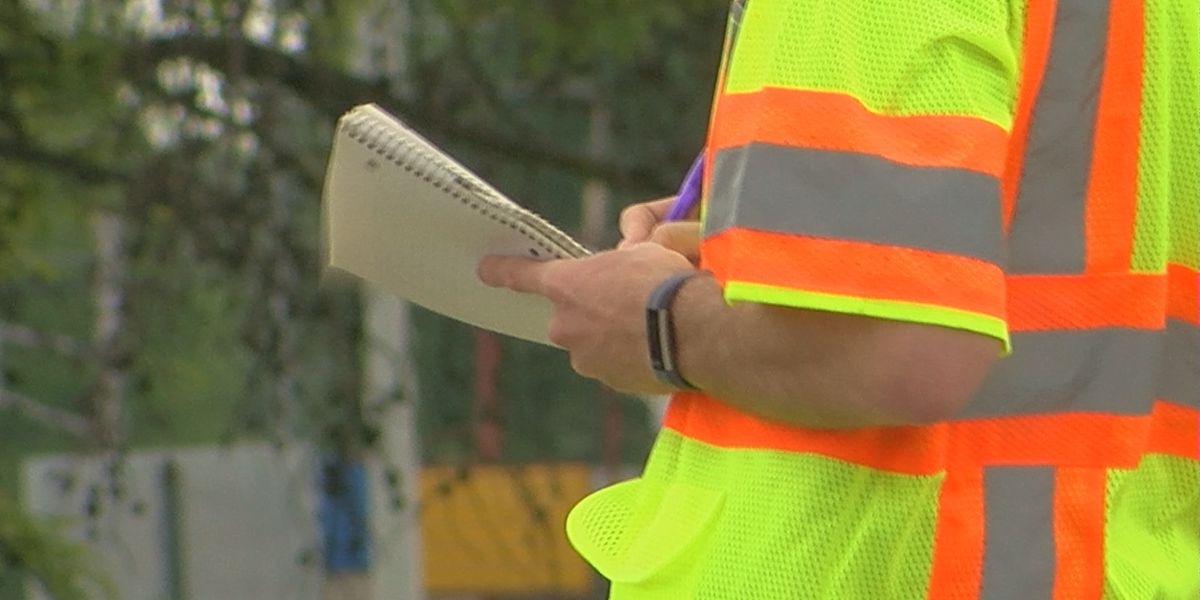 INDOT assesses intersection of Hwy 41 and Washington Ave