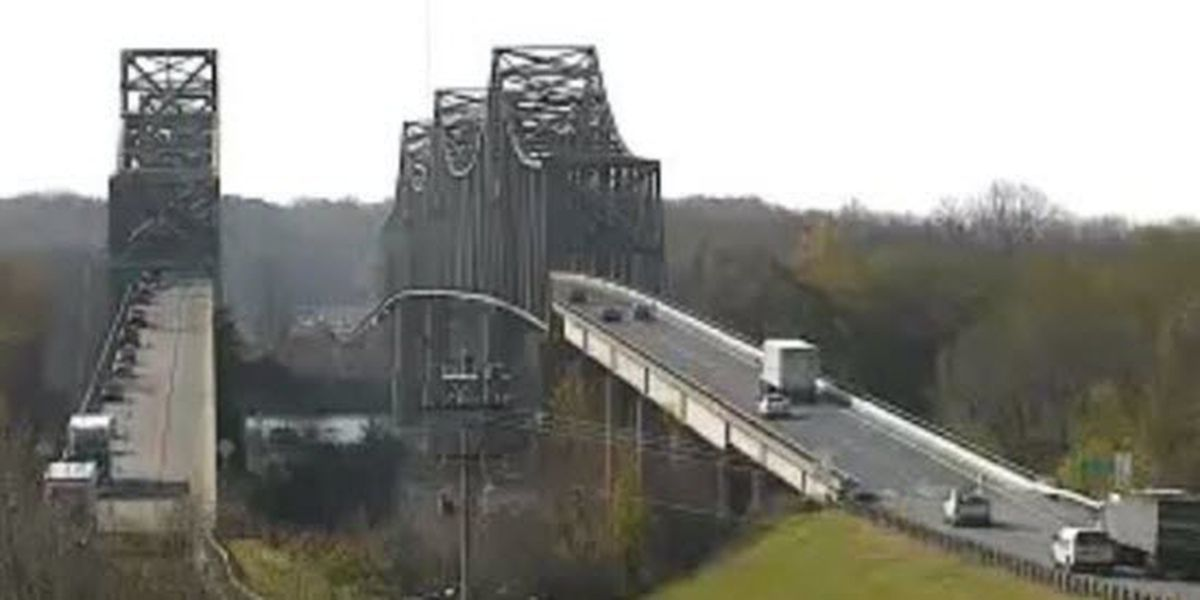SB Twin Bridge reopened after wreck