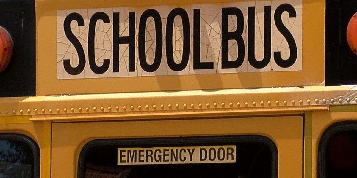 Daviess Co., KY Schools will be in session the rest of the week