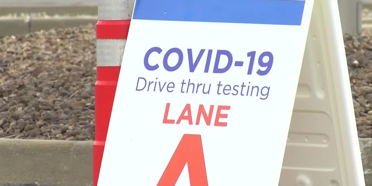 People between ages 20-35 now comprise nearly 1/3 of positive COVID-19 cases in Vanderburgh Co.