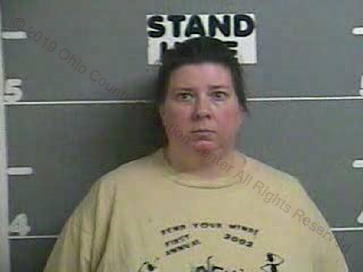 Nurse accused of taking anesthetics and narcotics from Ohio Co. Hospital