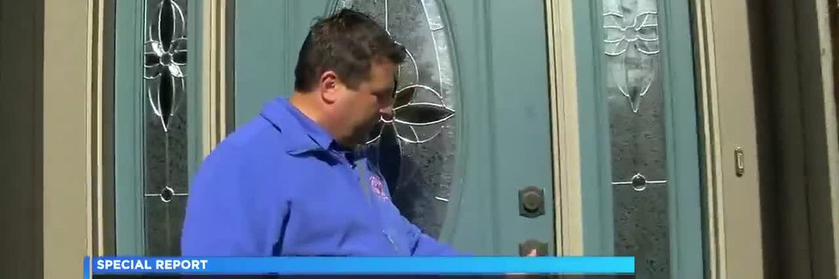 Neighborhood Watch Special Report: Security expert assesses