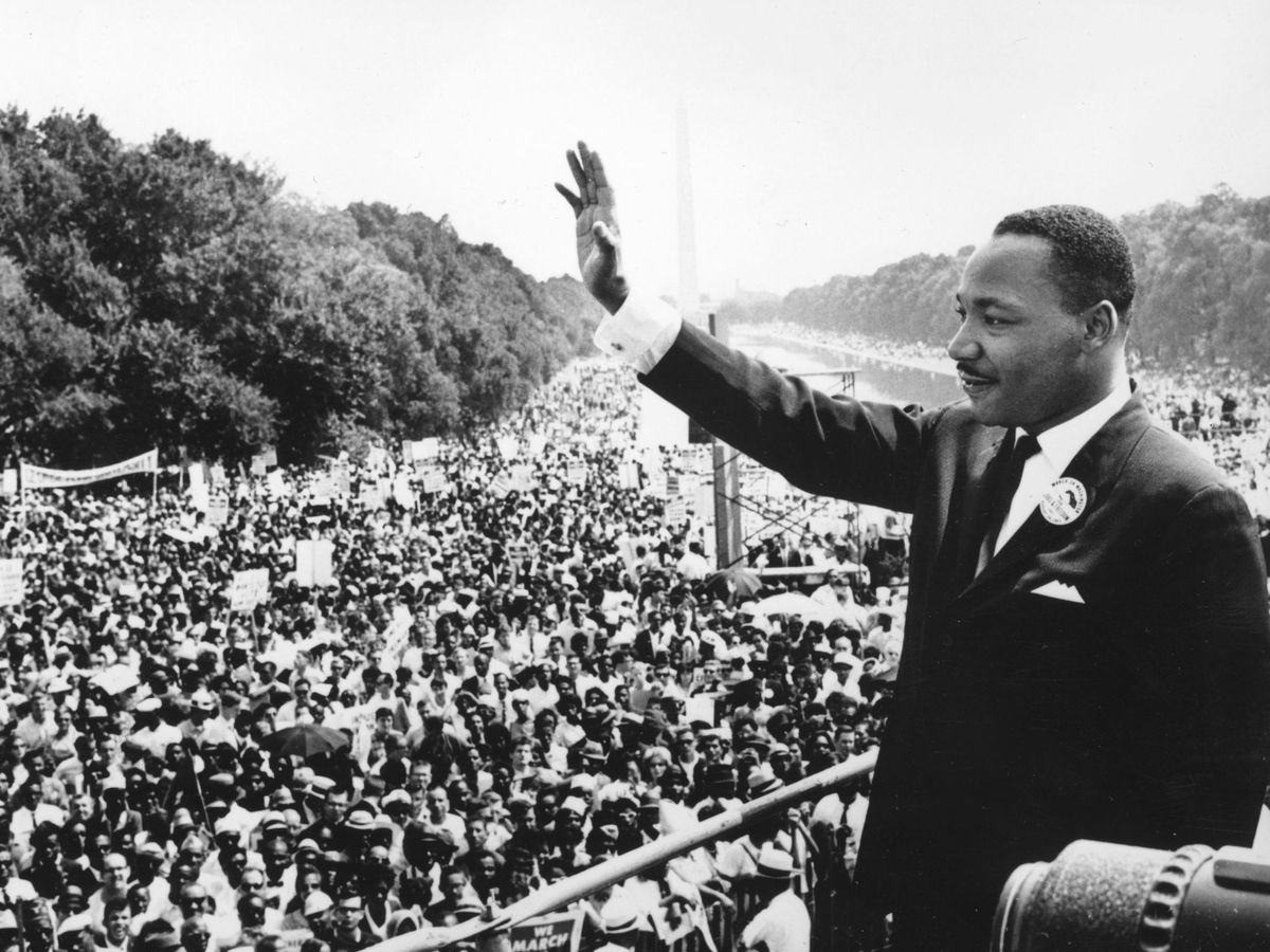 Tri-State celebrating MLK Day Events differently due to pandemic