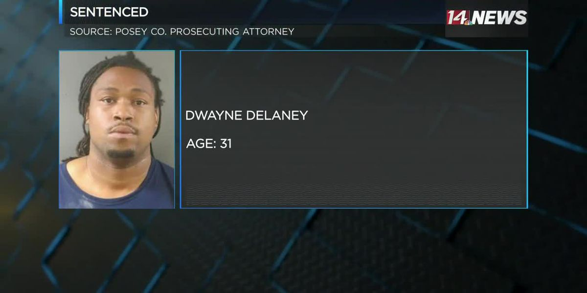 Posey Co. drug dealer sentenced to 10 years