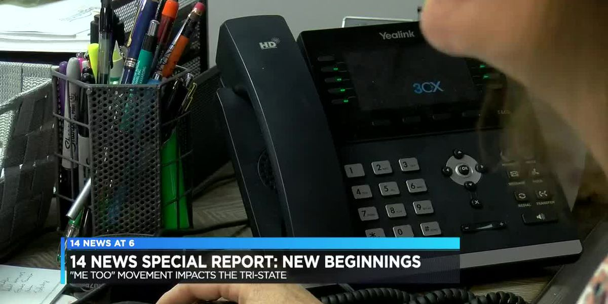 14 News Special Report: New Beginnings