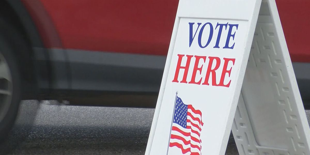 Early voting begins in Illinois