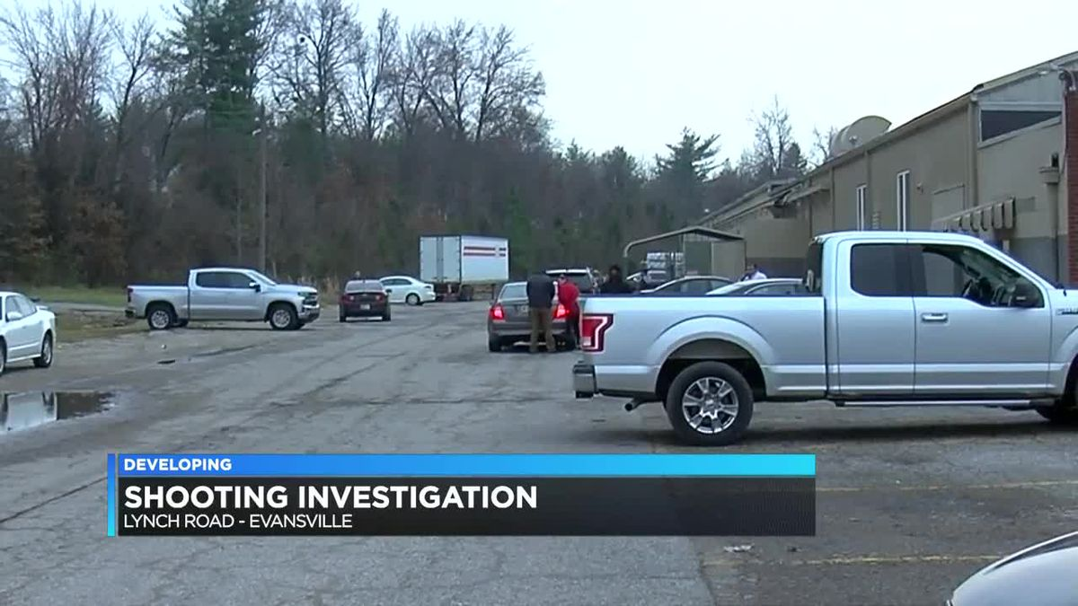 EPD investigating after gunshots reported at business