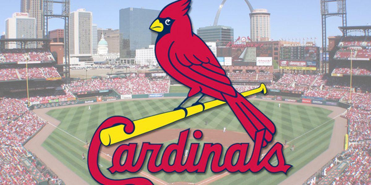 Cardinals pitcher Carlos Martinez to start season on the IL