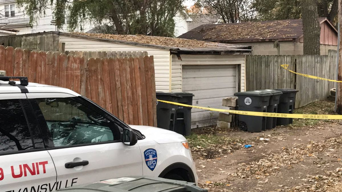 Coroner identifies woman's body found buried in garage on 3rd Ave.