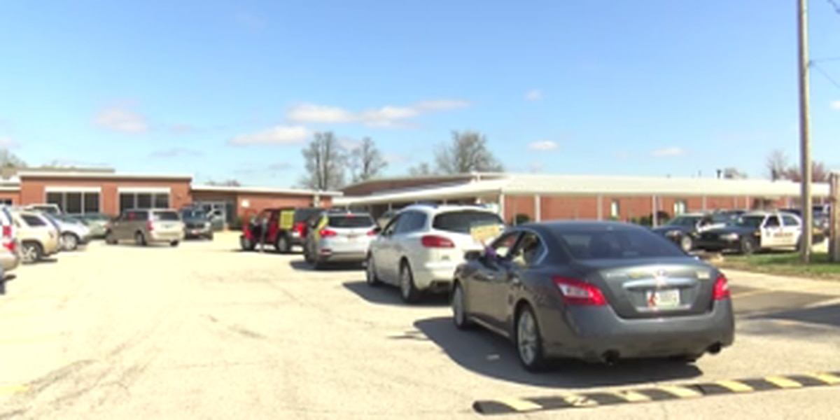 Owensboro teachers encourage students during time of uncertainty