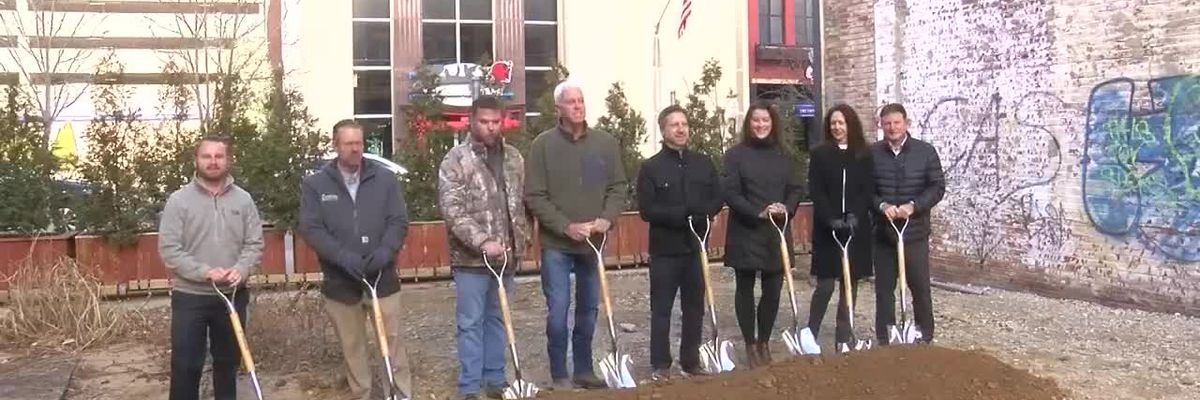 New residential complex coming to Main St.