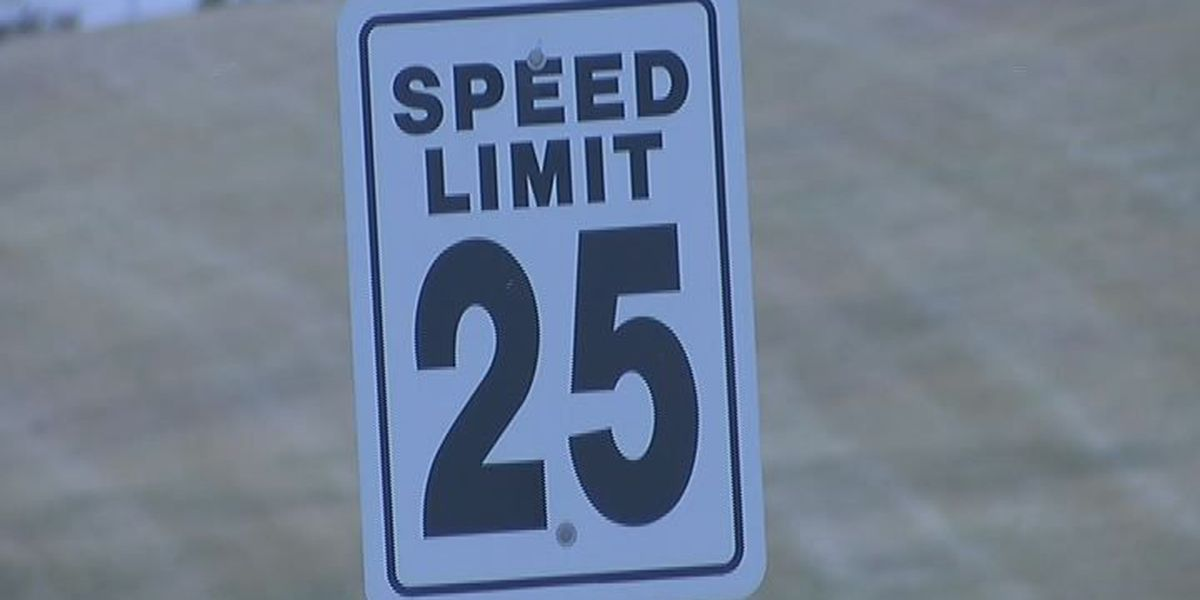 New law cuts money from town speeding tickets