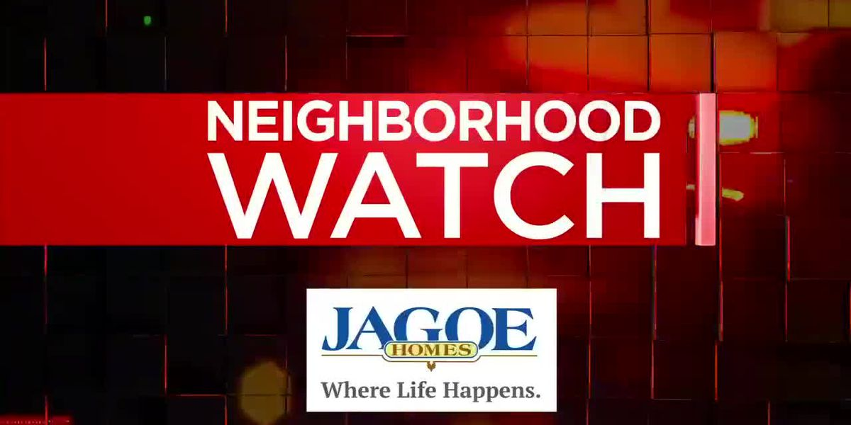 Neighborhood Watch: ISP Jasper collects hundreds of pounds in drug take back; OPD search for suspects