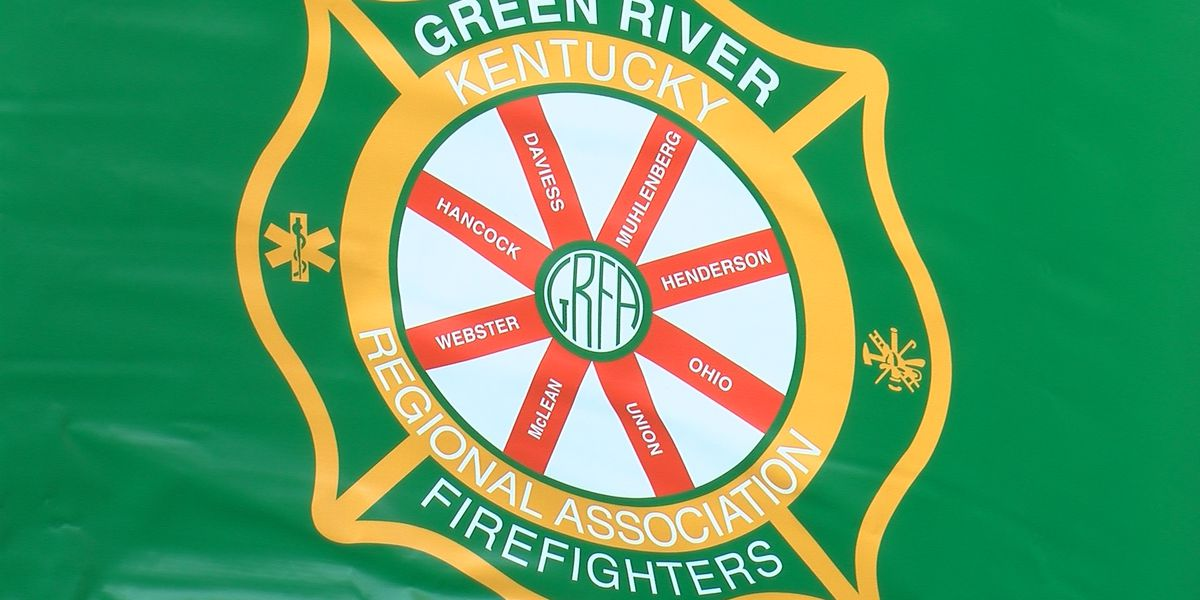 Green River Firefighters Association hosts annual conference in Owensboro