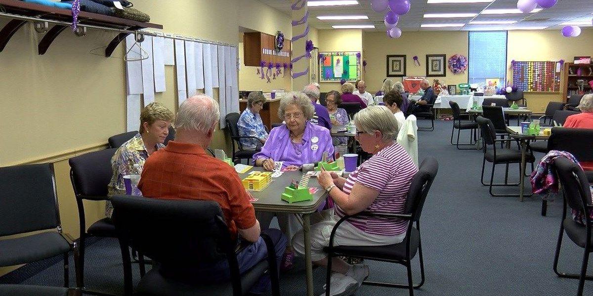 Bridge Club plays Dawn-to-Dusk to raise awareness for Alzheimer's